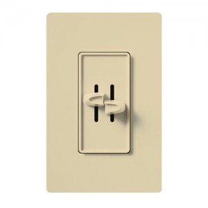 Lutron S2-L-IV Wall Dimmers