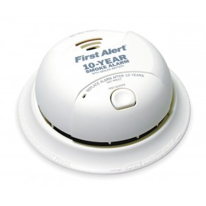 First Alert SA340B Smoke Alarms