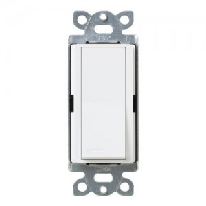 Lutron SC-1PS-SW Rocker Switches