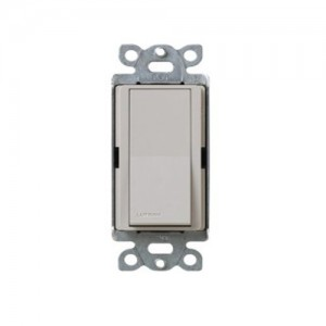 Lutron SC-3PS-TP Rocker Switches