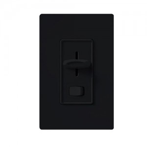 Lutron SLV-603P-BL Wall Dimmers