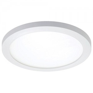 led lighting in kitchen halo smd4r6930wh surface led downlight kit for 4 quot 6930