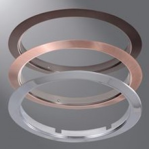 Halo Trm7mb Recessed Lighting 7 3 8 Quot Metail Trim Ring
