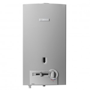 Bosch Therm 330 PN LP Gas Tankless Water Heater