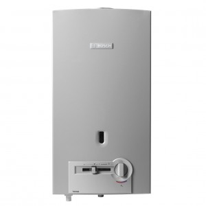 Bosch Therm 330 PN NG Gas Tankless Water Heater