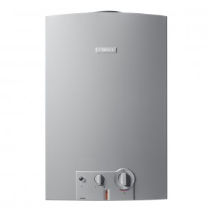 Bosch Therm 520 HN NG Natural Gas Tankless Water Heater