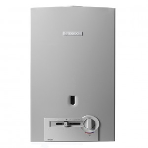 Bosch Therm 520 PN NG Gas Tankless Water Heaters
