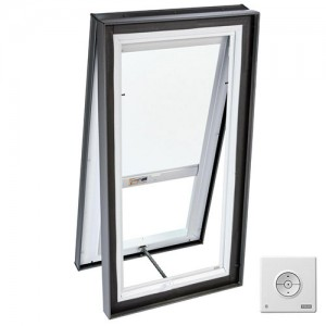 VELUX VCM 2246 2005DS00 Air-Venting Skylights