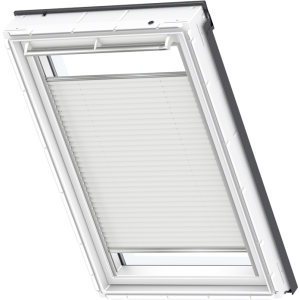 velux fhc mk06 1045s skylight blind manually operated for. Black Bedroom Furniture Sets. Home Design Ideas