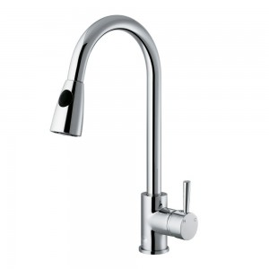 VIGO Industries VG02005CH Kitchen Faucets
