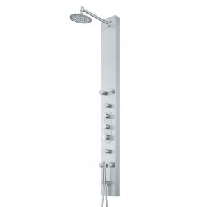 VIGO Industries VG08001 Shower Columns
