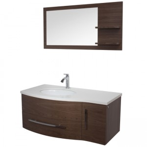 VIGO Industries VG09005108LHK Vanity Sets