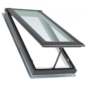 VELUX VS S06 2005 Air-Venting Skylights