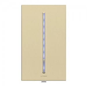 Lutron VT-600M-B-IV Wall Dimmers