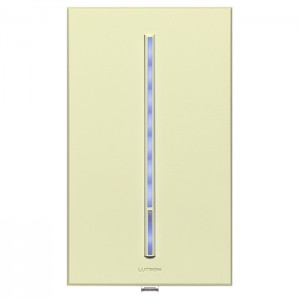 Lutron VT-AD-B-AL Wall Dimmers