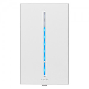 Lutron VTF-6AM-B-WH Wall Dimmers