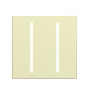 Lutron VTW-2-IV Specialty Wall Plates