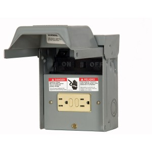 Siemens WNAS2060GFCI Disconnect Switches