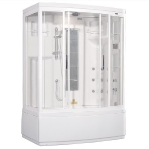 Ariel Bath ZAA208 R Steam Showers
