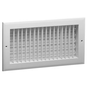 air conditioning registers. hart \u0026 cooley a618ms 12x6 w hvac register, 12\ air conditioning registers e