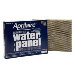 Aprilaire 12 Water Panel Filter