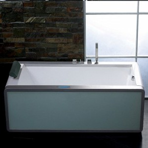 Ariel Bath AM151JDTSZ-R Step-In Whirlpool Tubs