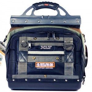 Veto Pro Pac XLT Tool Bags and Gloves