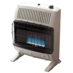 Mr. Heater MRHF255474 Fan Forced Heaters