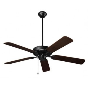 Nutone CFO52BQ Ceiling Fan