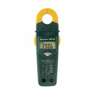 Greenlee CMT-80 Clamp-On Meter