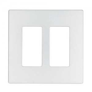 Cooper Wiring 9522SG Decora Wall Plates