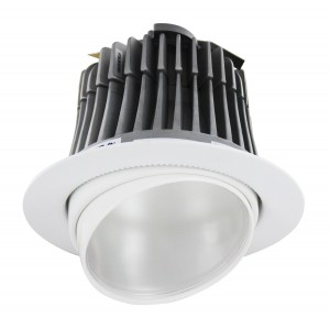 Cree Lighting LE6C LED Downlight Kits