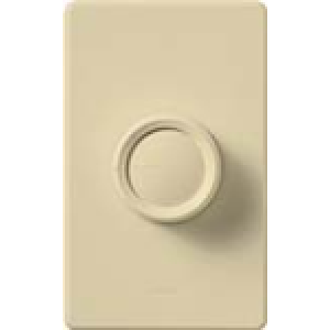 Lutron D-600R-IV Wall Dimmers