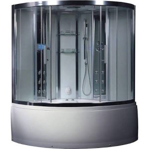 Ariel Bath DA324HF3 Steam Showers