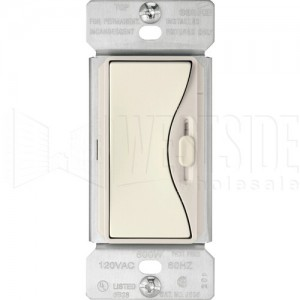 Cooper Wiring 9538DS Wall Dimmers