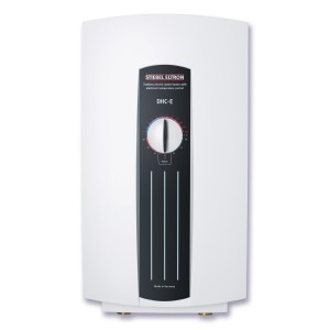 Stiebel Eltron DHC-E 8-10 Electric Tankless Water Heater