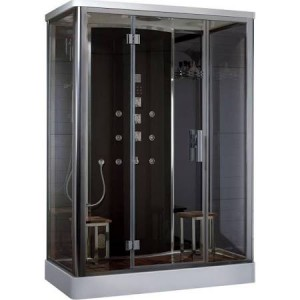Ariel Bath DZ956F8 Steam Showers