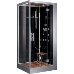 Ariel Bath DZ960F8 R Steam Showers