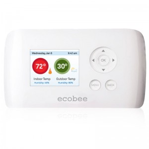 Ecobee EB-SmartSi-01 Digital Thermostats