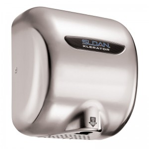 Sloan EHD-502 CP Hand Dryers