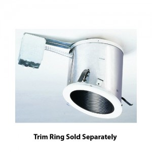 Elco Lighting EL900RT Recessed Light Cans