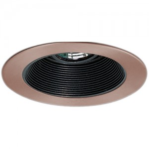 Elco Lighting EL1493BBZ Recessed Lighting Trims