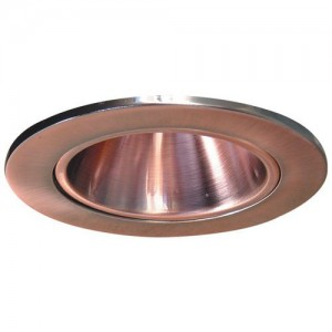 Elco Lighting EL2621CP Recessed Lighting Trims