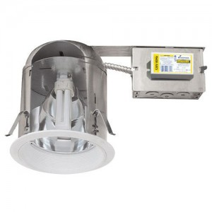 Elco Lighting EL27RHE26ICA Recessed Light Cans
