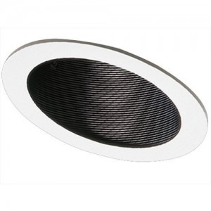 Elco Lighting EL622KB Recessed Lighting Trims