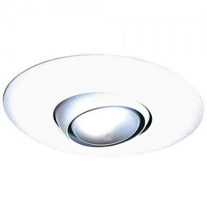 Elco Lighting EL77W Recessed Lighting Trims
