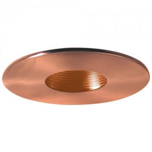 Elco Lighting EL990CP Recessed Lighting Trims