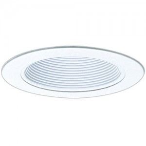 Elco Lighting EL993W Recessed Lighting Trims