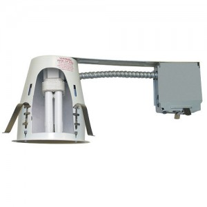 Elco Lighting EL99RPL Recessed Light Cans