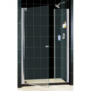 DreamLine SHDR-4147728-04 Tub Shower Doors